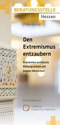 Den Extremismus entzaubern