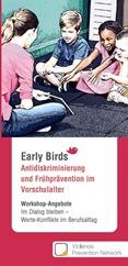 Early Birds. Antidiskriminierung und Frühprävention im Vorschulalter