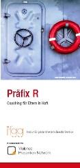 Präfix R - Coaching für Eltern in Haft